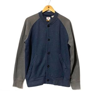 Levi's Baseball Jacket size L